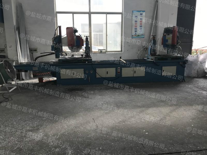 嘉丰机械货车载重10吨加强清苑装卸平台定制