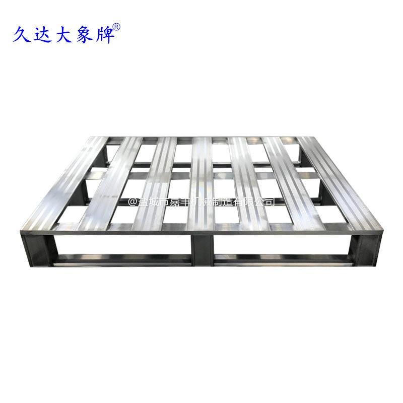 环保集装箱杜集铝合金杜集托盘的维护保养-【非标定制】