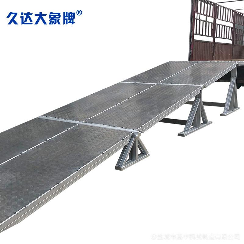 商场分段式移动式液压登车桥行业品牌