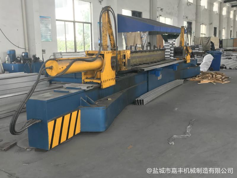 港口简易移动装卸平台零件
