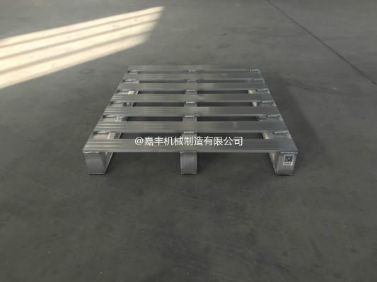仓储手动移动装卸平台的维护保养