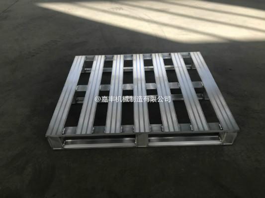 货物流动液压杜集装卸平台产品优势