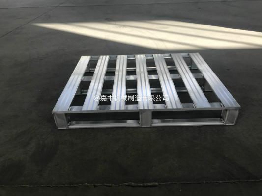 物流手动液压移动装卸平台供应厂家
