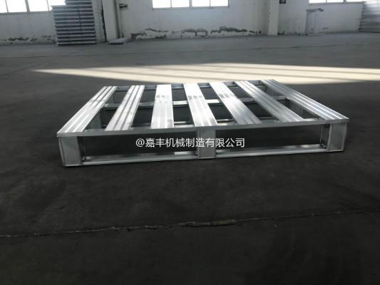 仓储手动机械式登车桥公司